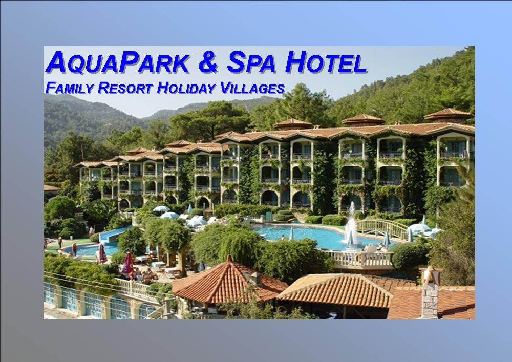 Property For Sale Turkey- Spa-Resort Apartments