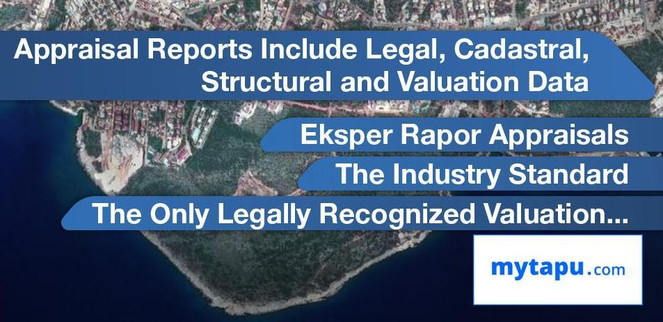 Property Valuations and Appraisals in Turkey