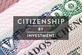 Citizenship by Investment in Property
