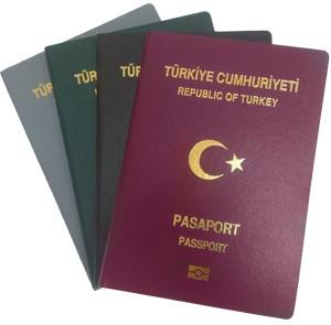 Citizenship Real Estate Investment in Turkey
