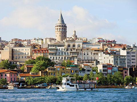 Buy Property in Istanbul Turkey
